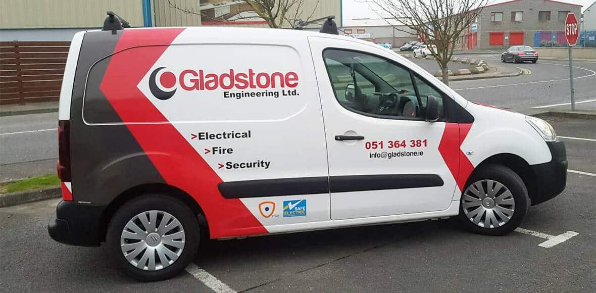 Gladstone Engineering Ltd